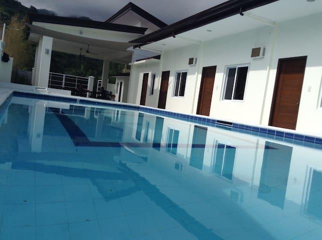 Blue Laguna Resort - PH - Ev