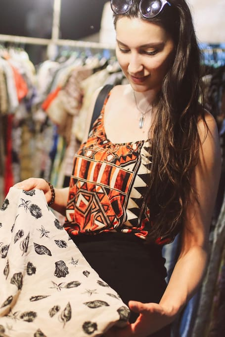 Personal Shopping Vintage Tour in Berlin