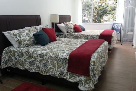 Brand new Studio in the heart of Copacabana 4ppl - Copacabana - Wohnung