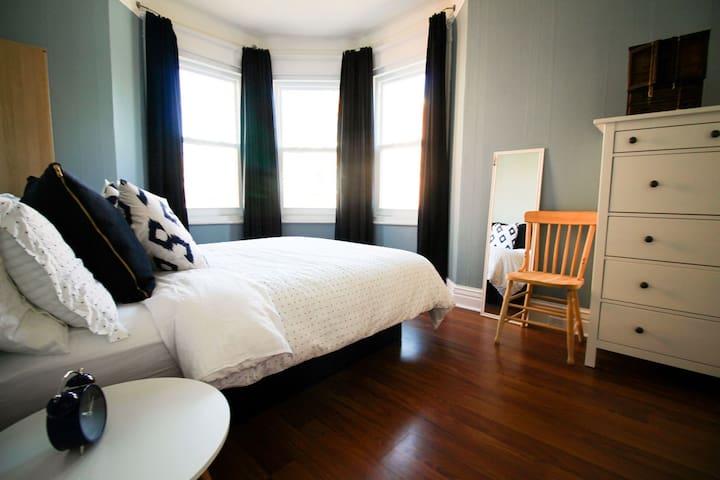 Charming apartment downtown Quebec city - Ville de Québec