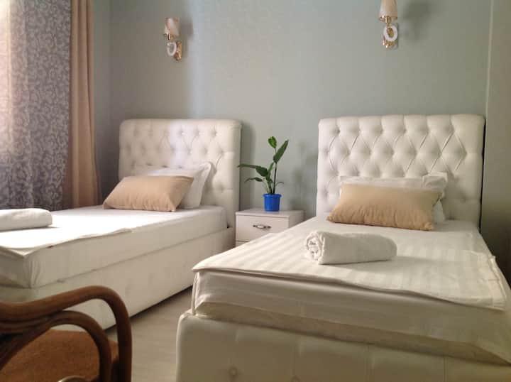 Butiquehotel Frunze