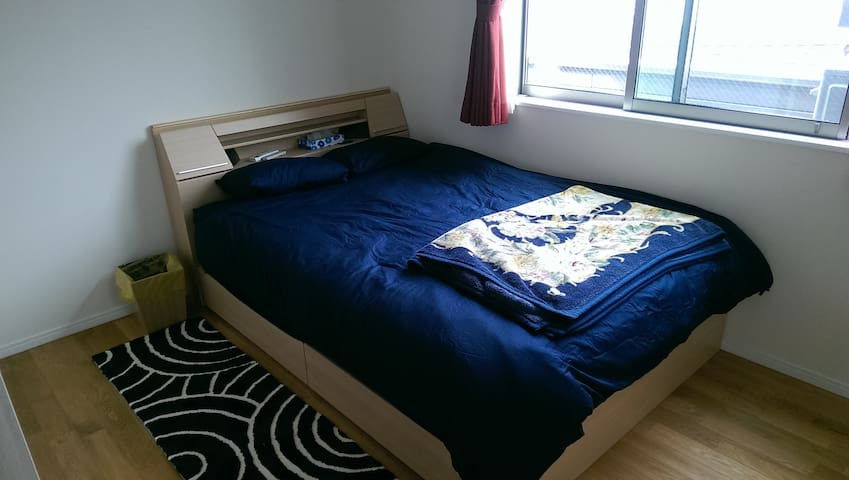 Another room available in Brand New House
