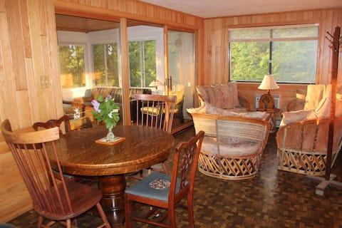 Carnegie Bay Cottage