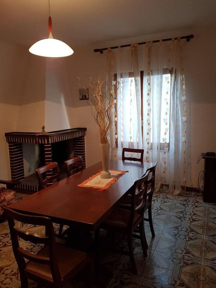 Casa vacanza Domusnovas