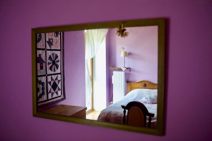 B & B Passaggi  - Rosemary Room
