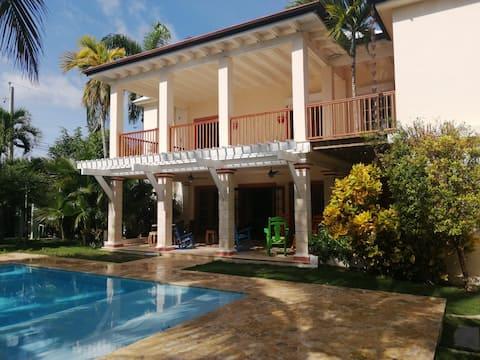 Olivo 29:  Private Villa+ Private Pool+Daily Clean