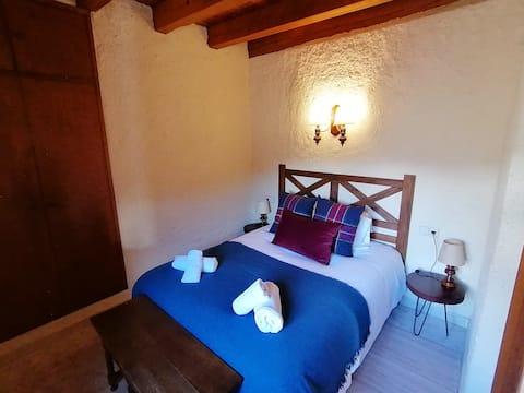 Casa acolhedora em Rialp, tranquila e confortável