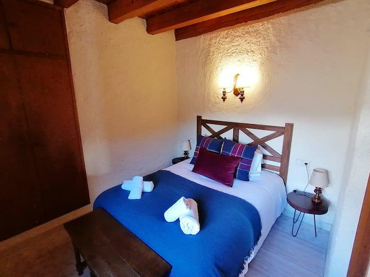 Acogedora casa en Rialp, tranquila y confortable