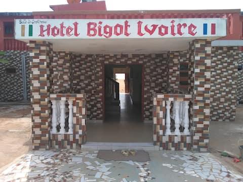 Hôtel Bigot Ivoire