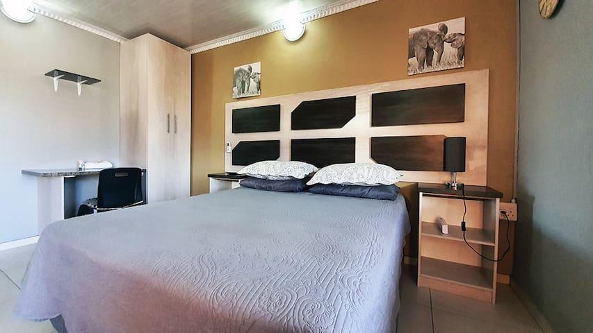 Genesis Self Catering Apartments