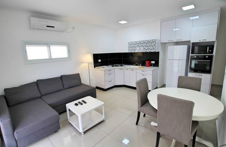 Comfortable apartment with a balcony Balfour 35
