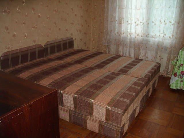 Уютная двушка у м.Ветеранов. - Sankt-Peterburg - Pis
