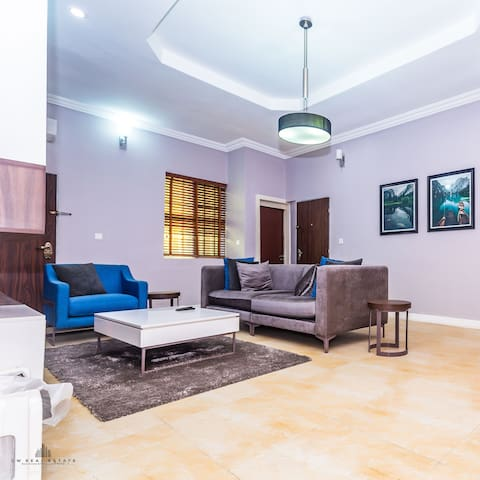 Luxury Apartment for shortlet