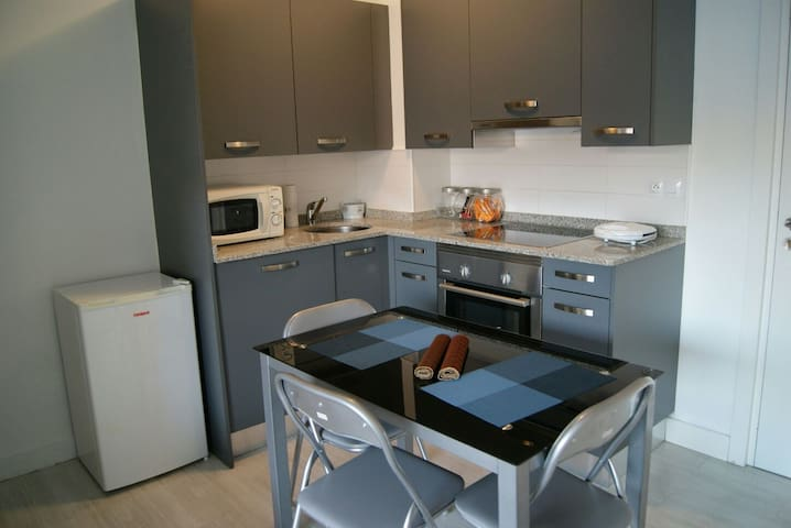 Apartamento nuevo en Hendaya - Hendaye - Apartment