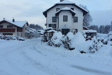 Pension Grüntensee 3 - Oy-Mittelberg - Bed & Breakfast