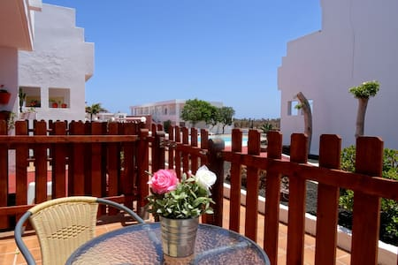 Apartment Los Naranjos in Costa Teguise - Costa Teguise