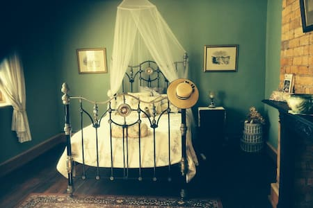 The Albert at The Old Victoria - East Maitland - Bed & Breakfast
