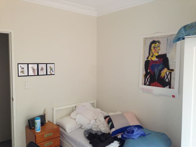 Single room 10 mins walk to train - Chatswood - Lägenhet