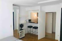 Cosy Studio Eppendorf