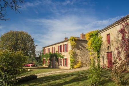 Beautiful Manor with stunning views & private pool