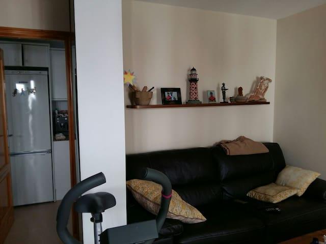 Apartamento sitio tranquilo - Es Migjorn Gran - Lägenhet