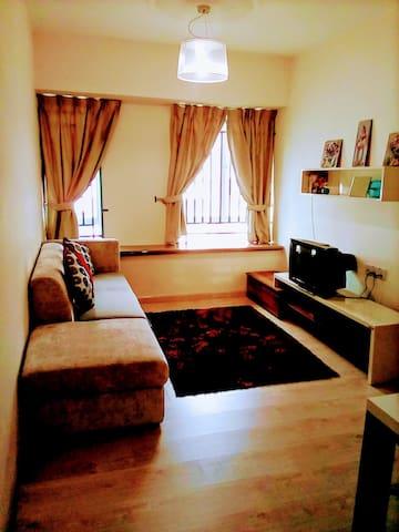 Cozy apartment in Telipok, Kota Kinabalu
