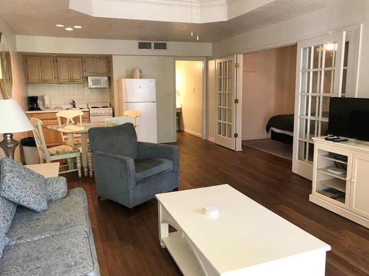 Unit 121 - Large Studio Condo