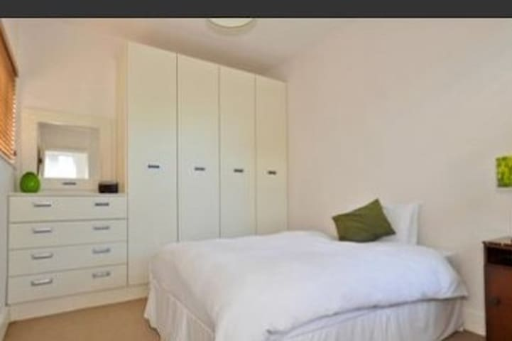 Centrally located apartment - Galway - Byt
