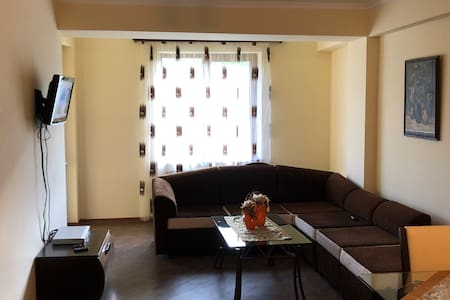 Apartment in Tsaghkadzor Mori Plaza