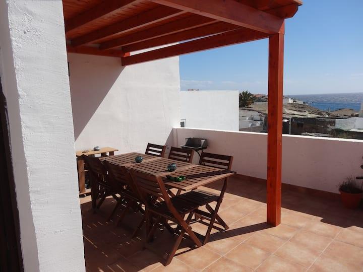 Casa Lagarto, enjoy in Tenerife