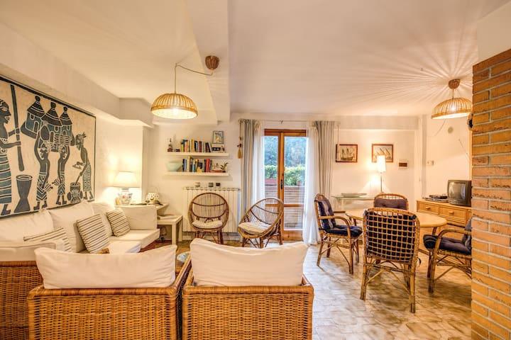 Santa Marinella appartamento  mare