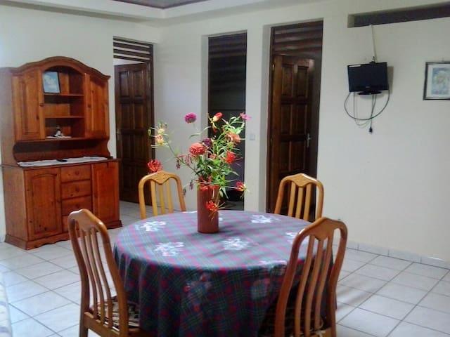 Chez Mamilu