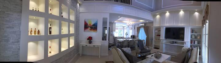 家庭式旅館