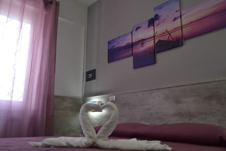 Hashtag - VVNapoli Apartment
