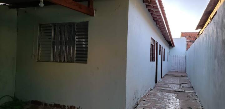 Hospedagem Cardoso