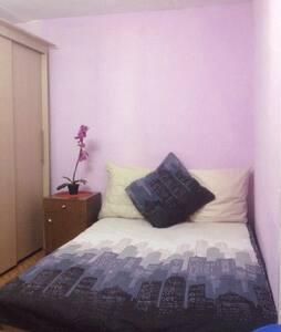 1к кв в сердце района Люблино - Moskva - 公寓