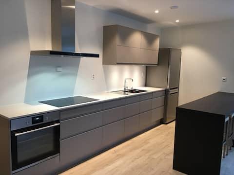 New apartment in centrum of Voss!