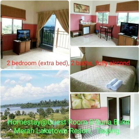 Bukit Merah Laketown @ Guestroom D'Suria Apartment