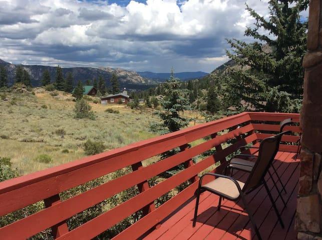 Elk Ridge - Vacation Home