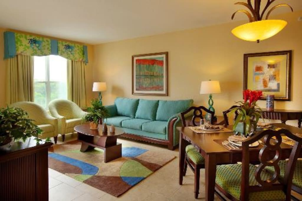 Resort Condo 5 Minutes To Disney Apartments For Rent In Kissimmee Florida United States