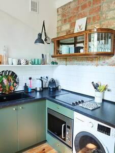 Apartament Kafka