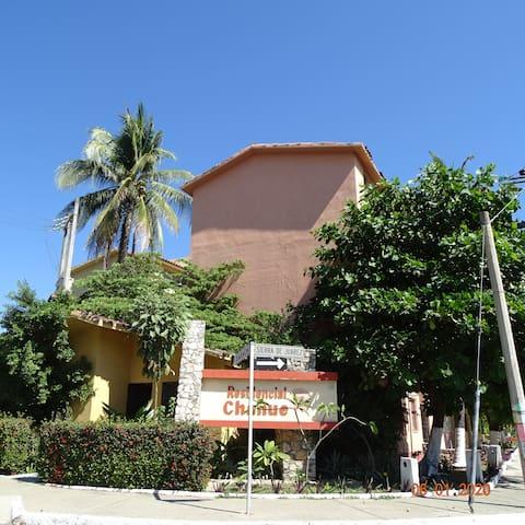 Departamento en Residencial Chahue