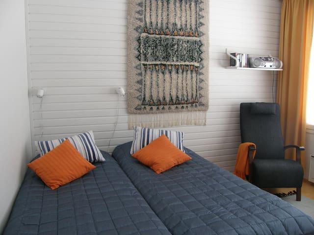 Pretty studio apartment in Saariselkä, Lapland
