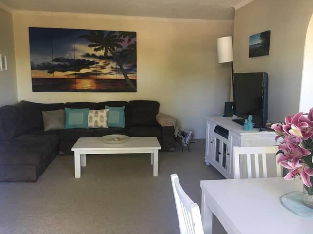 Cosy freshwater apartment - Freshwater - Apartmen