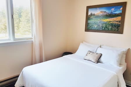The Backcountry Inn & Hostel - Private Room