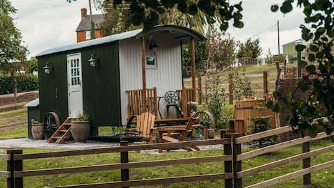 The Highland Hut