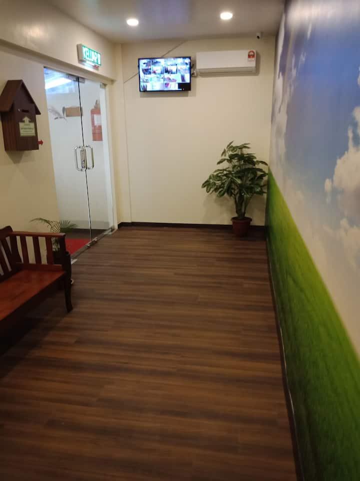 Z&H HOTEL 展宏酒店