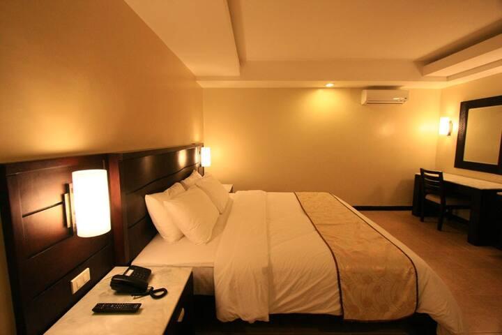 Delightful Family Suite! - Coron - Apartamento