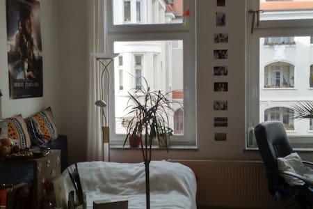 Helles 14m²-Zimmer in Magdeburg! - Magdeburg