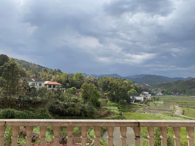 南岳衡山风景区书园居